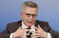 L'Allemagne va faciliter les expulsions d'immigrés illégaux