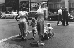 <i>Attachement féroce</i> de Vivian Gornick: coulées dans le Bronx