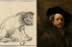 Un musée allemand croit avoir retrouvé un Rembrandt