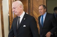 Les négociations sur la Syrie, un test pour la relation Trump-Poutine