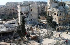 Le plan français d'aide aux «zones libérées», dominées par les islamistes