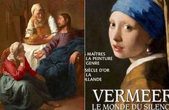 En 1653, Vermeer vit ses plus beaux jours