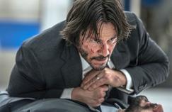 <i>John Wick 2</i> : «Un festival de mitraillades» pour Keanu Reeves