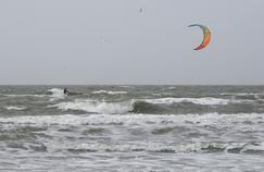 Alerte orange dans le Nord en raison des vents violents