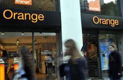 les sites de 100 emloyeurs en France dont Orange ont été analysés.