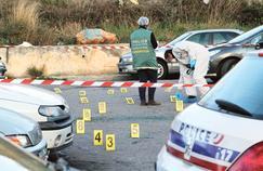 Un homme d'une cinquantaine d'années tué par balles à Marseille