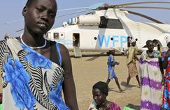 La famine menace plusieurs millions d'Africains