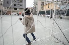 À Vintimille, le flux de migrants ne se tarit pas