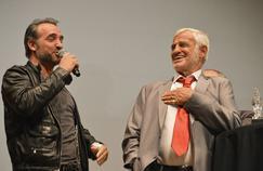 César 2017: l'hommage de Dujardin à Belmondo