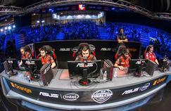 En Espagne, ASUS a créé sa propre équipe d'e-sport sur League of Legends