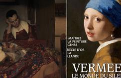 La mélancolie rêveuse des portraits de femmes de Vermeer