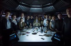 <i>Alien Covenant</i> sort un prologue alarmant