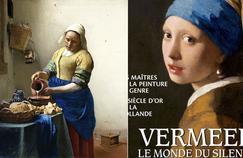 Vermeer et le mystère de la chambre noire