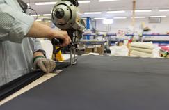 L'industrie du textile a souffert d'un climat macroéconomique morose en 2016.