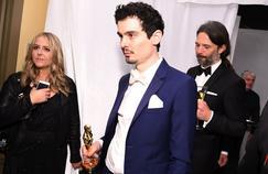 Oscars 2017 : le sacre pour Damien Chazelle, plus jeune des meilleurs réalisateurs