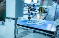 L'impression 3D, l'un des secteurs de l'industrie 4.0 sur lequel la France a une grande légitimité et ne doit pas rater le virage.