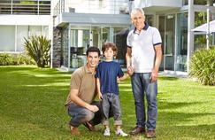 Comment le diplôme de votre père influence votre niveau de vie
