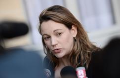 L'ancienne secrétaire d'État au Numérique Axelle Lemaire