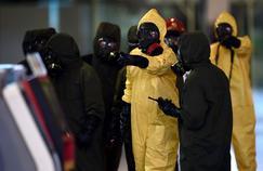 Les enquêteurs ont révélé vendredi que cette attaque avait été perpétrée avec du VX, un agent neurotoxique classé comme arme de destruction massive.