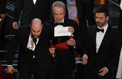 Jimmy Kimmel s'exprime pour la première fois sur la bourde des Oscars