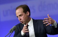L'UDI avait soutenu Alain Juppé pendant la primaire.