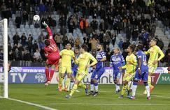 Le FC Nantes a arraché un point (2-2) de son déplacement périlleux à Bastia mercredi soir.