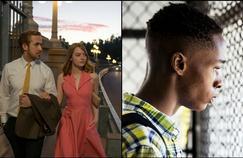 Clin d'œil aux Oscars: un cinéma diffuse vingt secondes de La La Land avant Moonlight