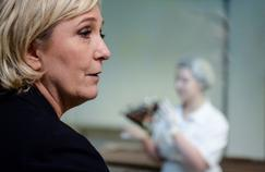 L'ambassadeur de France au Japon a déclaré qu'il ne servirait pas la diplomatie du Front national.