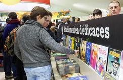 BD à Angoulême : péril en la demeure ?