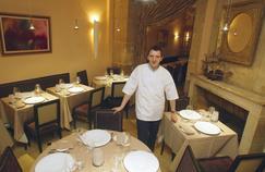 Disparition du chef étoilé Michel Del Burgo