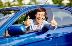 Votre employeur peut désormais financer votre permis de conduire