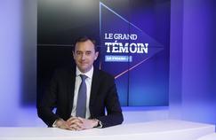 Christophe Catoir: «Nous devons nous adapter à un monde en mouvement»