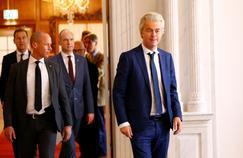 Les débouchés politiques de Geert Wilders «dans un pays voué par la proportionnelle intégrale aux coalitions bi-ou multipartisanes étaient des plus minces».