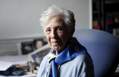 «Mon père était catholique, de droite, admirateur de Maurras. Mais il y avait un antisémitisme de rigueur dans la bonne société catholique de l'époque», assure Georgette Elgey.