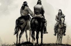 <i>Indeh</i>: Ethan Hawke rend justice aux apaches en bande dessinée