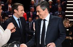 Retraites: les différences entre les propositions de Fillon et Macron