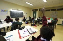 L'école élémentaire privée (hors contrat), « Cours La Boussole», dans le quartier du Val Fourré, à Mantes-la-Jolie (Yvelines), fait partie du réseau «Espérance Banlieues».