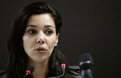 Sophia Chikirou, la chargée de com' de la France insoumise n'a pas apprécié l'ambiance du débat de TF1