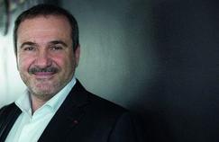 Maurice Ricci, le PDG et fondateur d'Akka Technologies.