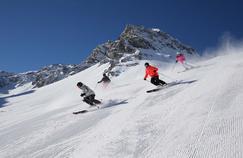 300km de pistes tous niveaux et une flopée d'itinéraires hors pistes composent le domaine de Val-d'Isère-Tignes, l'un des plus aboutis de tout l'arc alpin.
