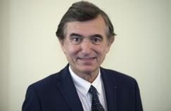 Philippe Douste-Blazy à Londres, le 3 novembre 2016.