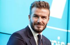 David Beckham, Jean Dujardin... ces adeptes de la barbe