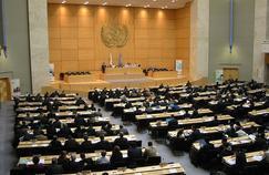 ONU, Genève