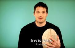 L'international de rugby François Trinh-Duc a participé à la campagne de sensibilisation contre les clichés.