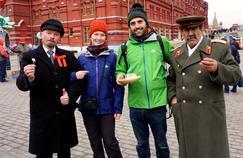 Un couple fait le tour du monde pour faire goûter du roquefort