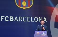 Josep Maria Bartomeu, président du FC Barcelone depuis 2015