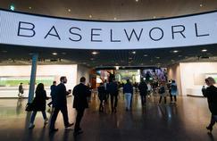Baselworld: toutes les matières de la terre