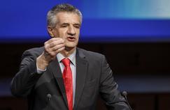 Jean Lassalle, député des Pyrénées-Atlantiques et pour la première fois candidat à la présidentielle