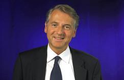 Yves de Kerdrel dénonce «la lâcheté d'une grande partie du monde politique, qui n'a jamais eu le courage de défendre l'entreprise, les entrepreneurs ou la création de richesses».