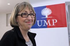 Marie-Anne Montchamp, ancienne ùministre spécialiste des questions sociales et du handicap
